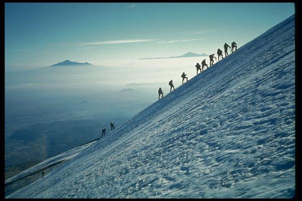 INFILTEC: Fun: Old Climbing Photos